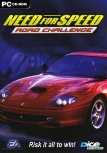 Need for Speed 4 Road Challenge Pobierz