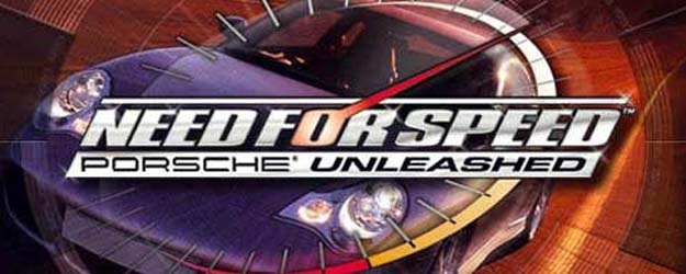 Need for Speed Porsche Unleashed pobierz
