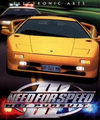 Need for Speed III Hot Pursuit Download