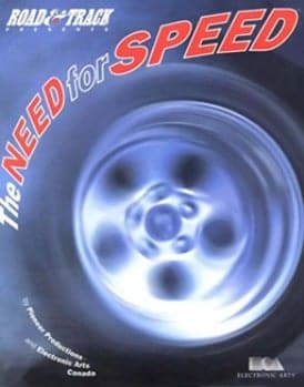 The Need for Speed Pobierz