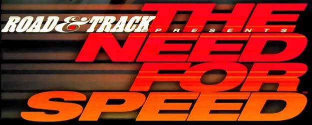 Road & Track Presents: The Need for Speed (1994)