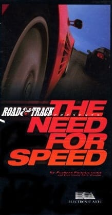 The Need for Speed Download
