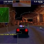 NFS 3 Hot Pursuit za darmo