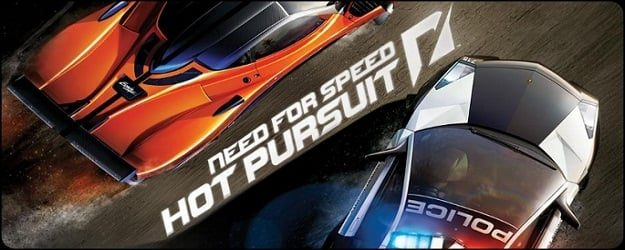 Need for Speed Hot Pursuit pobierz