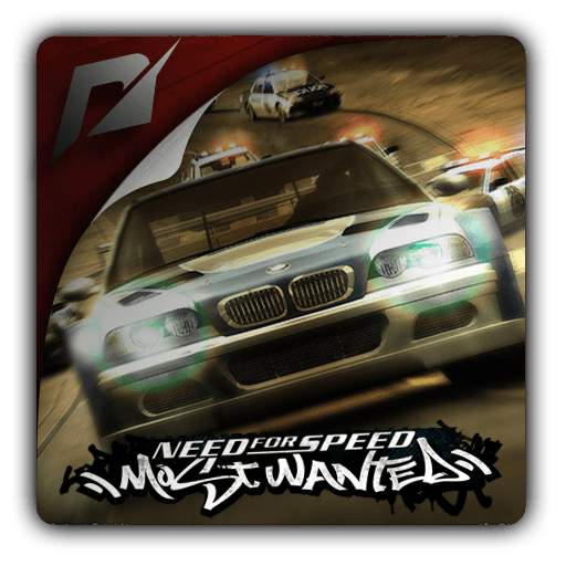 Need for Speed Most Wanted Download (2005) - NFS MW do pobrania
