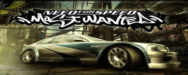 NFS Most Wanted pobierz gre