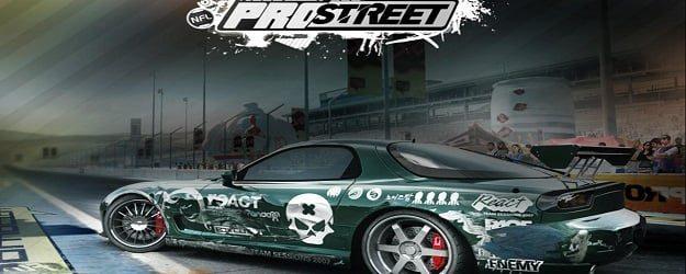 Need for Speed ProStreet pobierz gre