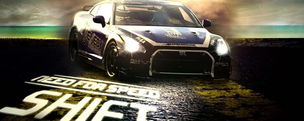 Need for Speed Shift pobierz gre