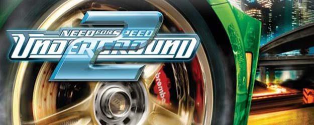 Need for Speed Underground 2 (2004)