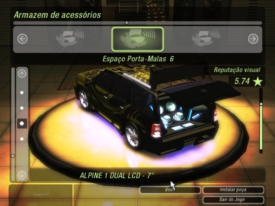 Madison : Need for speed underground 2 ppsspp android download