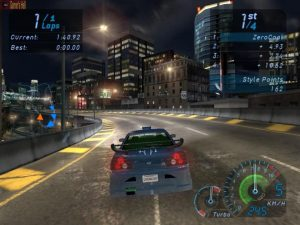 Need for Speed Underground 2 Pobierz
