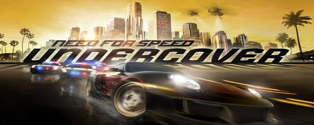 Need for Speed Undercover pobierz