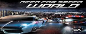 Need for Speed World pobierz grę