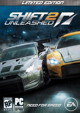 Shift 2 Unleashed Download