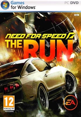 Need for Speed The Run Pobierz gre