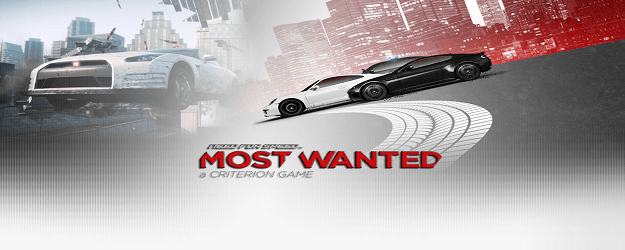 Need for Speed Most Wanted pobierz 2012