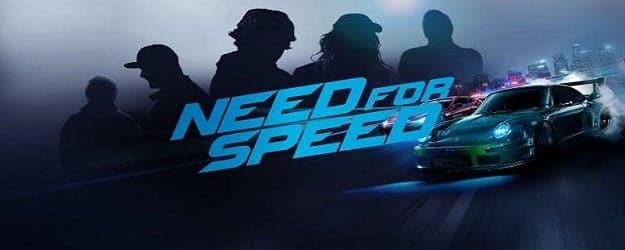 Need for Speed Pobierz za darmo