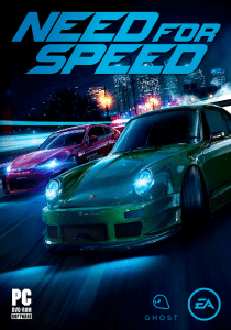 Need for Speed okladka